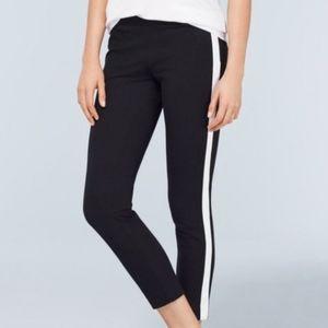 Aritzia Babaton Elliot Tuxedo Trouser Pants 8